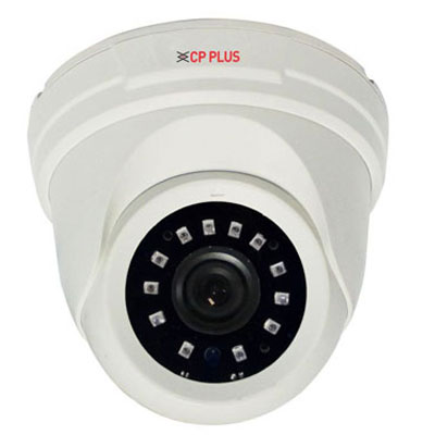 CP Plus IR Dome Cameras Cosmic Range 2.4mp VGC Series (CP-VCG-SD24L2)