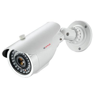 CP Plus Bullet Cameras Cosmic Range 2.4mp VGC Series (CP-VCG-ST24L2)