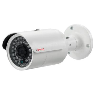 CP Plus Bullet Cameras Cosmic Range 2.4mp VGC Series (CP-VCG-ST24L3)