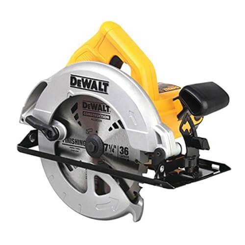 DEWALT -Compact Circular Saw (DWE561A)