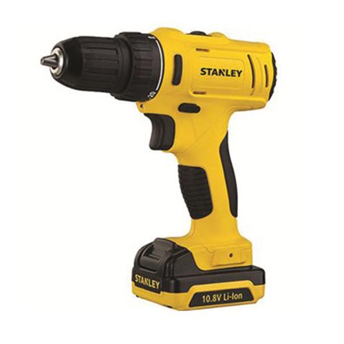 STANLEY BLACK & DECKER -Cordless Drill Driver (SCD 12S2)