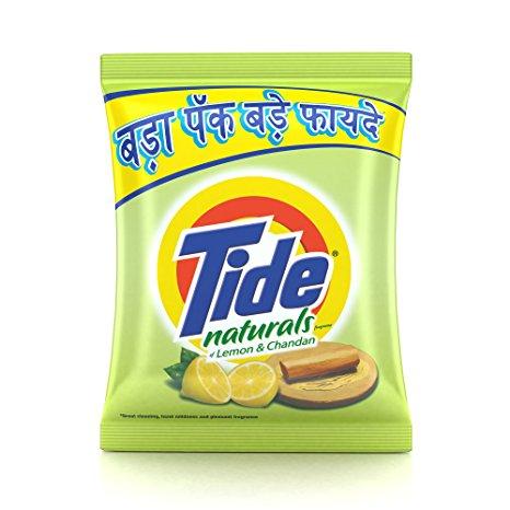Tide Naturals Detergent Washing Powder - 800 g