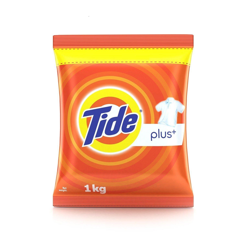 Tide Lemon 1KG PROMO