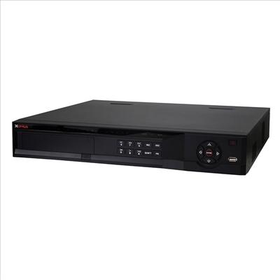CP Plus HDCVR (CP-UVR-1604K4 / CP-UVR-1604K4D)