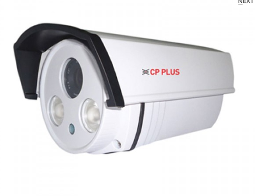 CP Plus VF Bullet IR Performance Range 1.3Mp VCG Series (CP-VCG-T13R4J)