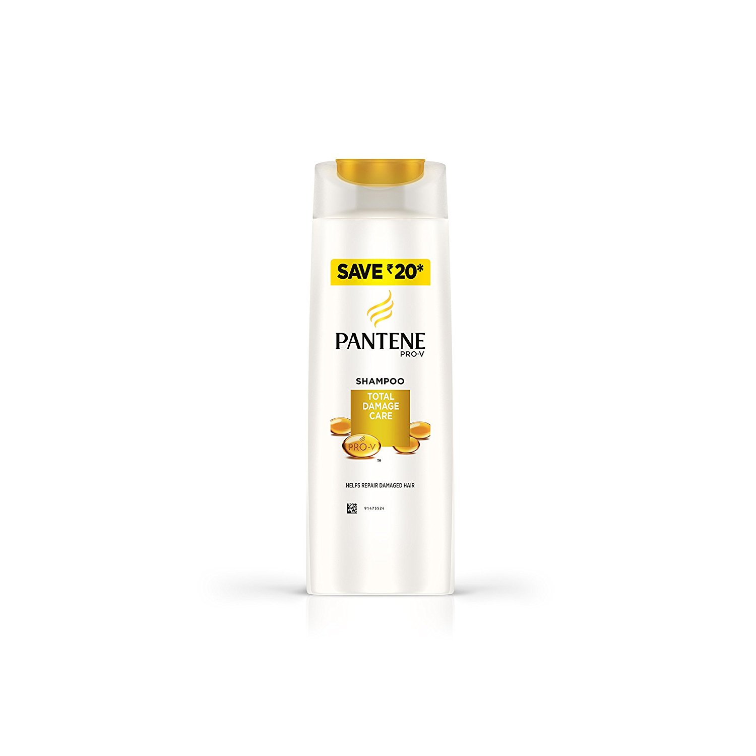 Pantene Total Damage Care 200ml Pro