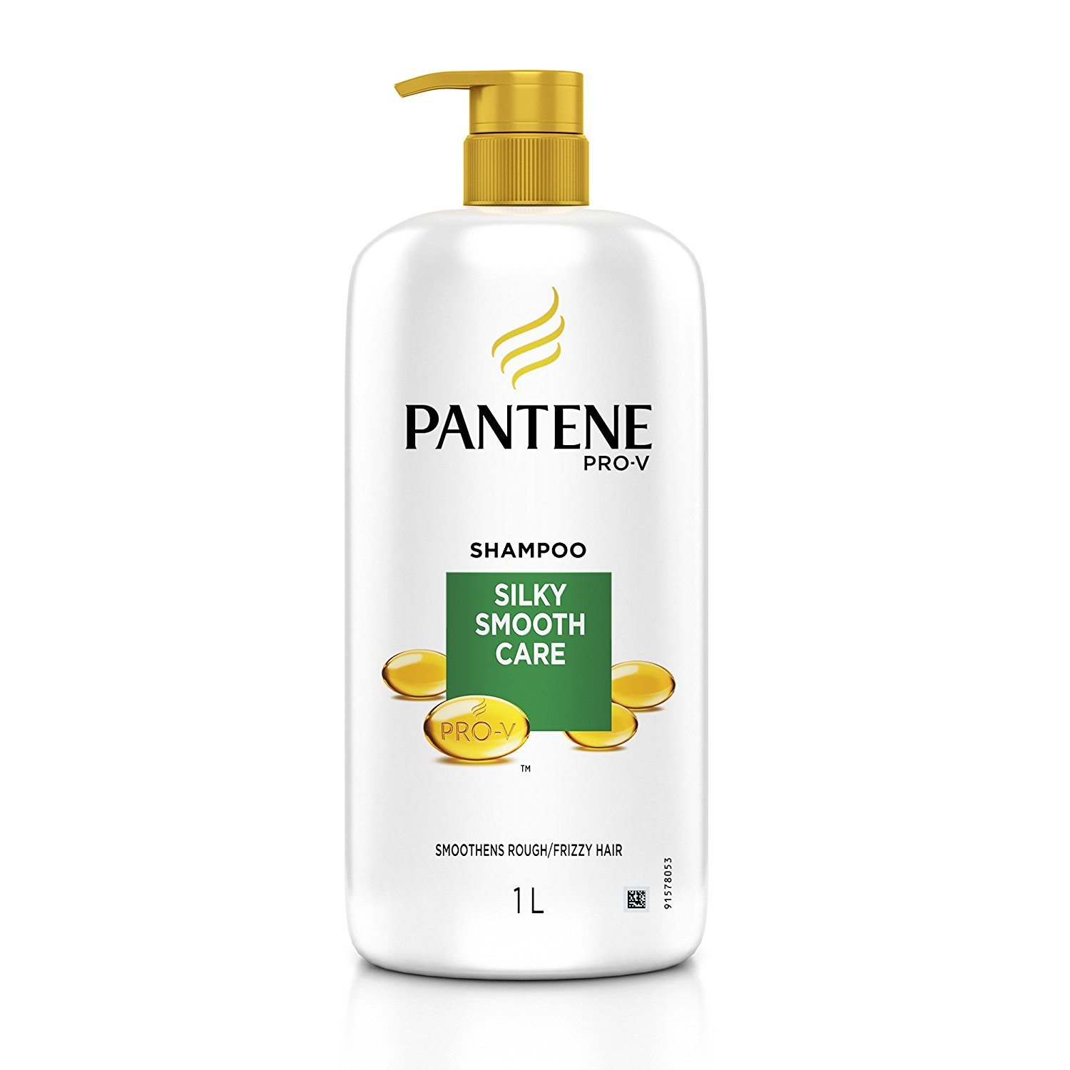 Pantene Silky Smooth Care 1000ml