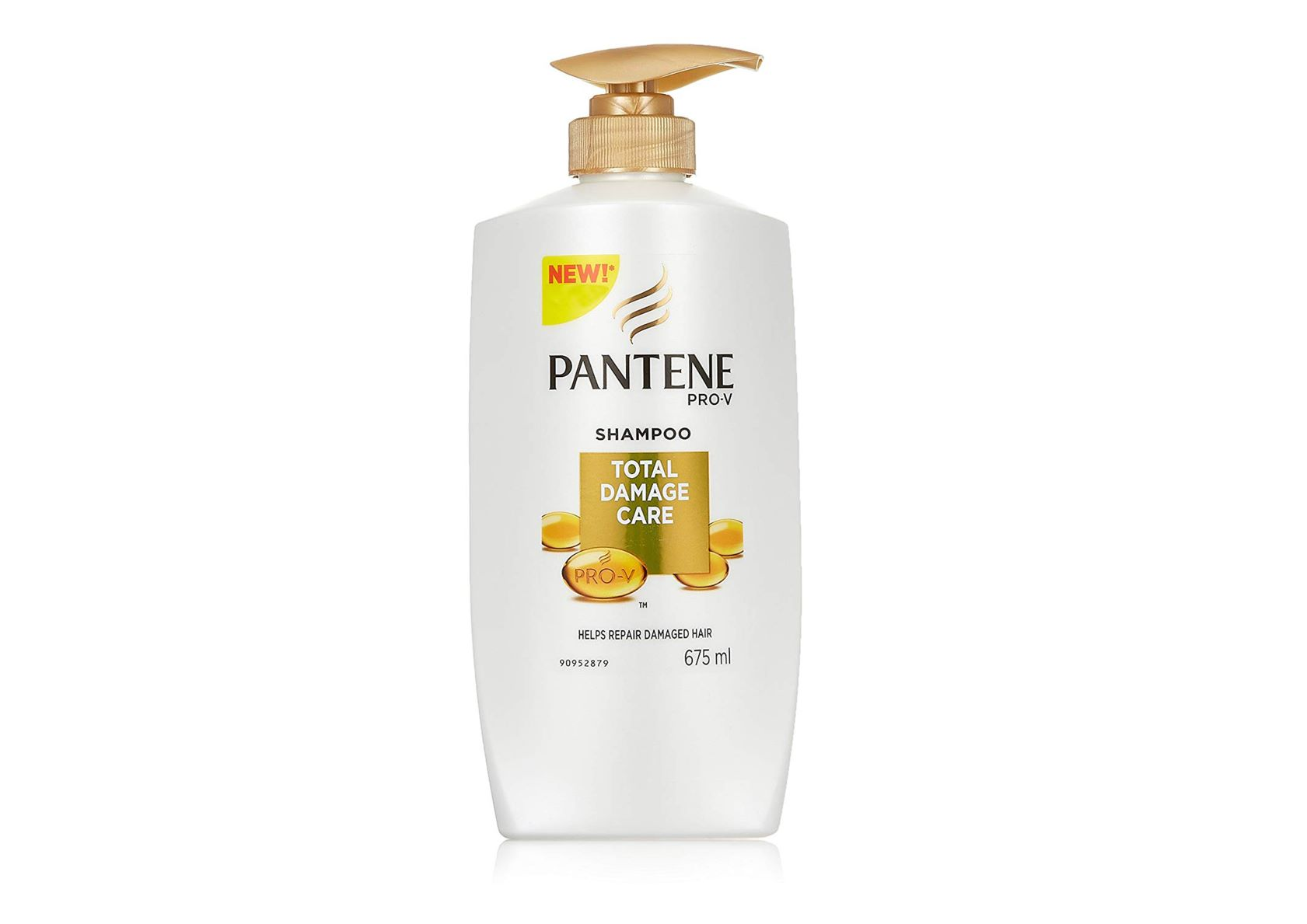 Pantene Total Damage Care 700ml