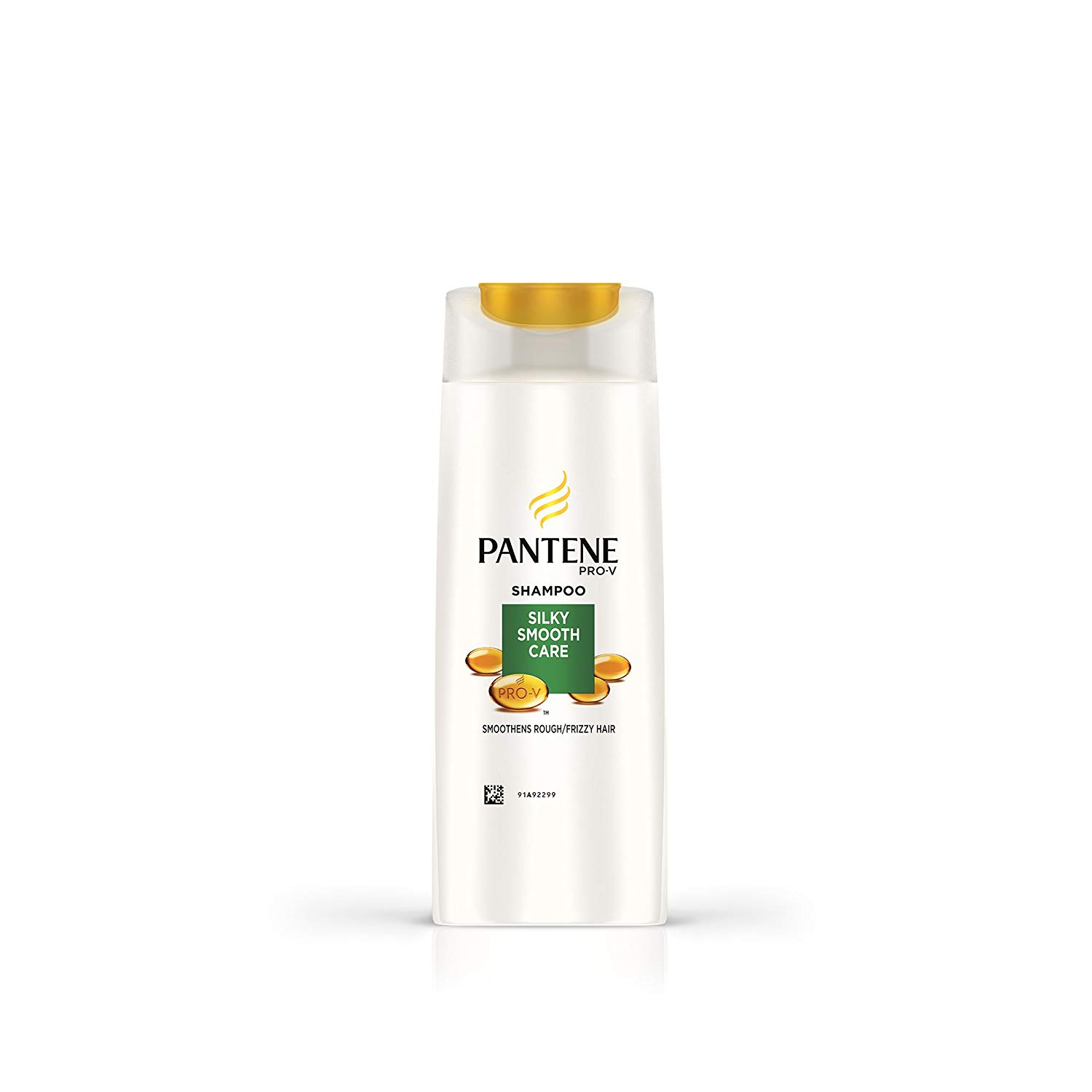 Pantene Smooth Silky Shampoo 80ml