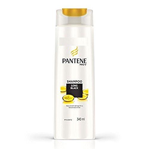 Pantene Long Black 340ml