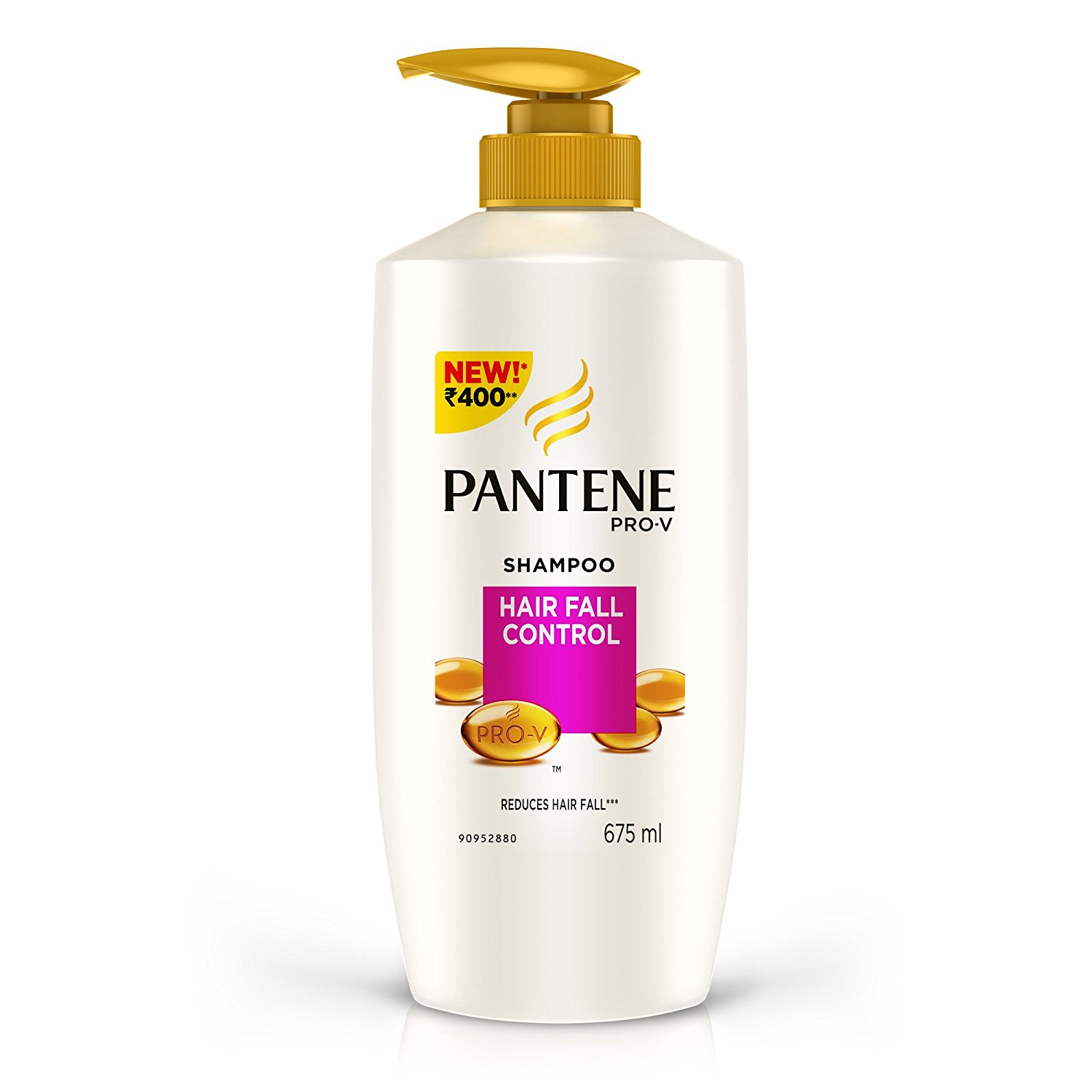 Pantene Hair Fall Control 700ml PRO