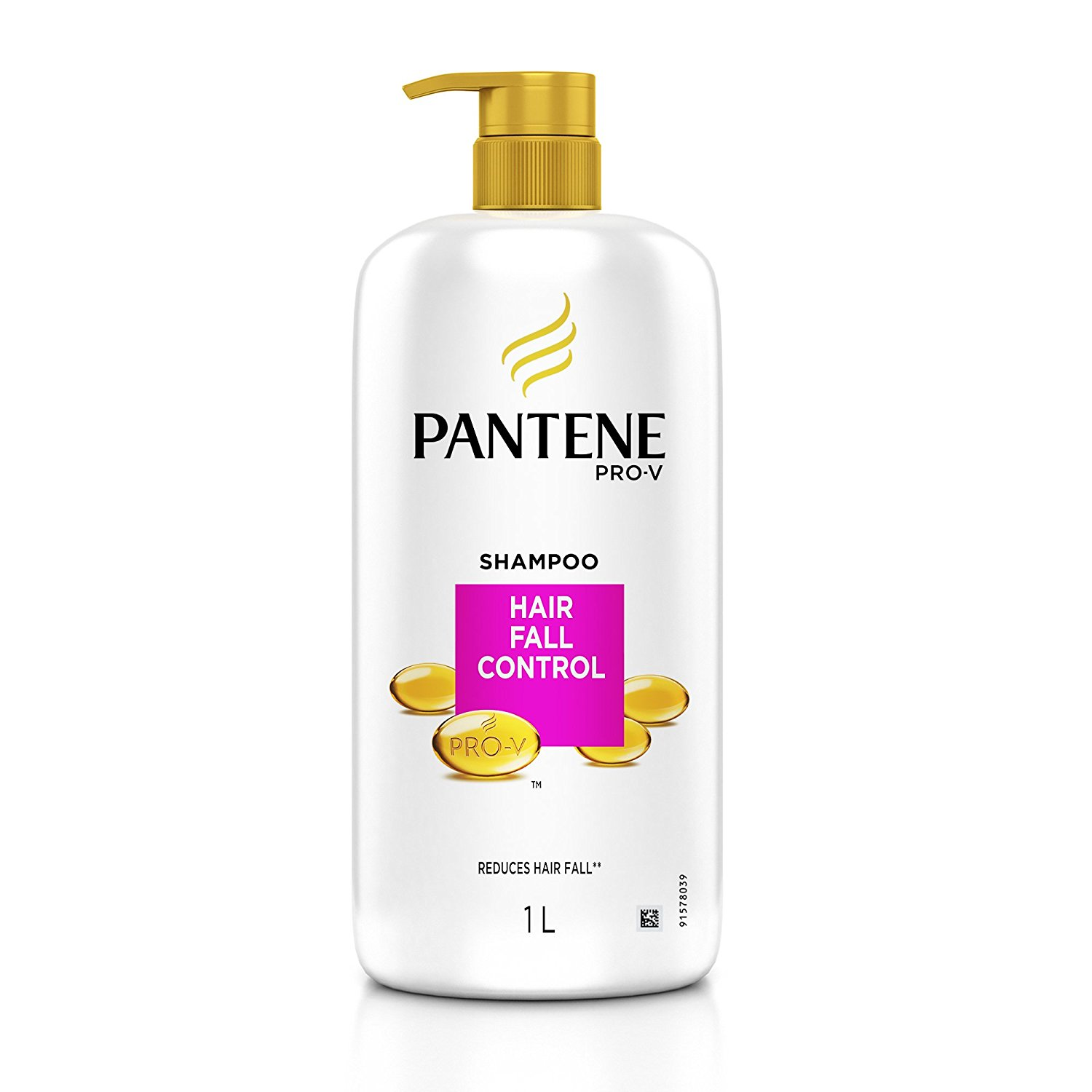 Pantene Hair Fall Control 1000ml