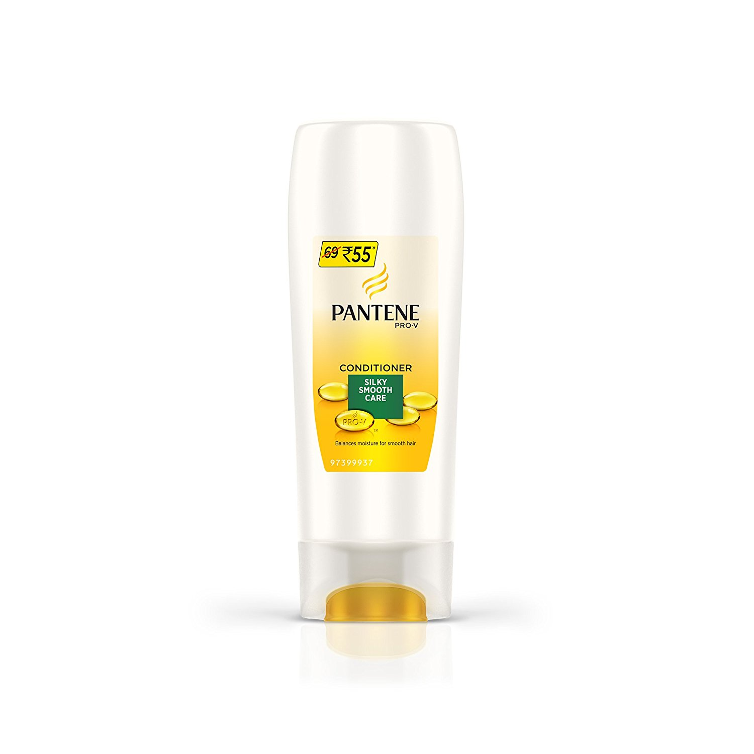 Pantene Conditioner Silky Smooth Care 90ml