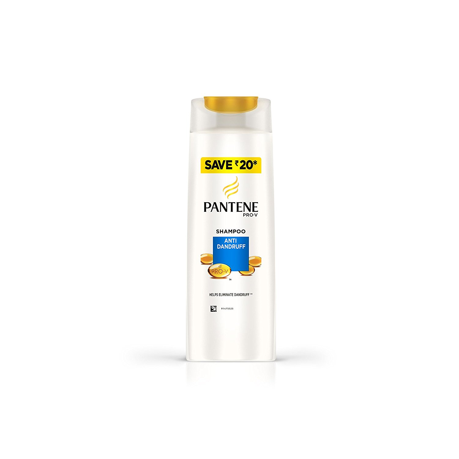 Pantene Anti - Dandruff Shampoo 200ml