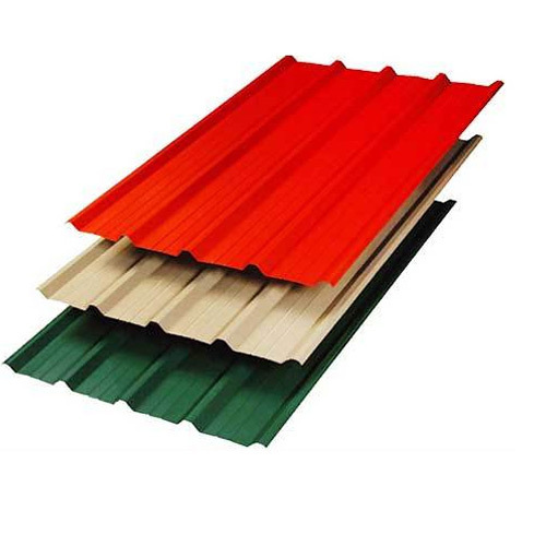 Tata Durashine Roofing Sheet