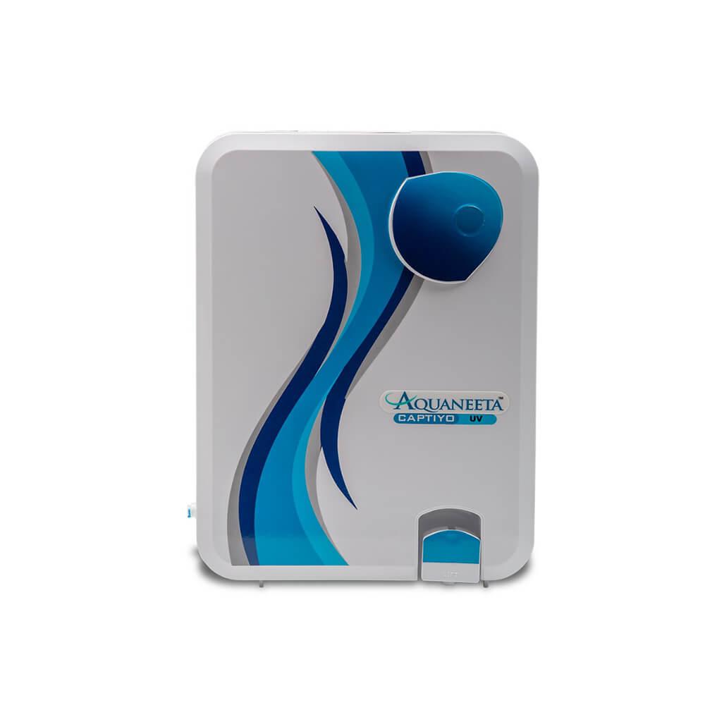 Captiyo UV Water Purifier
