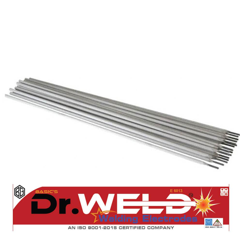Dr. Weld Welding Rod-3.5 mm(1 Case-8 Boxes)