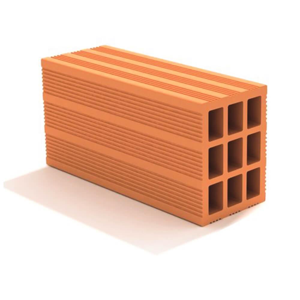 Porotherm Bricks