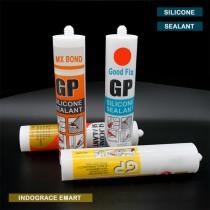 MX BOND Silicone Sealant