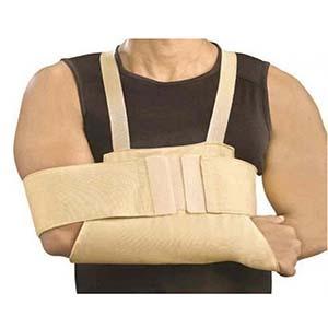 Dyna Shoulder Immobilizer