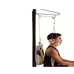 Dyna Home Cervical Traction