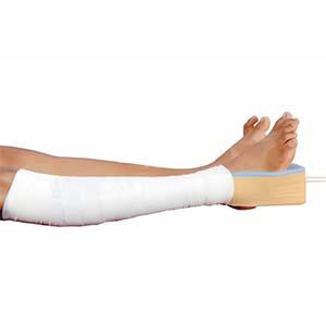 Dyna Leg Traction Appliance