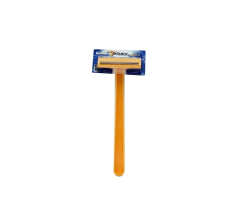 Gillette 7 O'Clock Ready II Disposable Razor