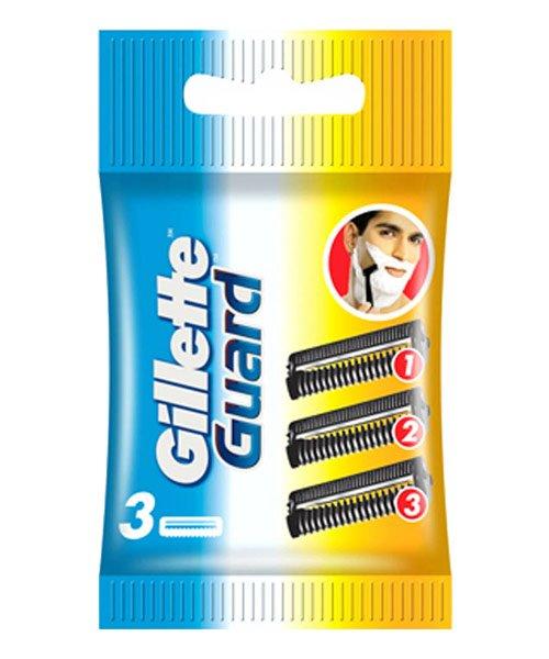 Guard Cartridge 3s Single Blade