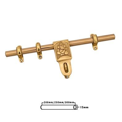 Mastiff Brass Aldrops( MBA 01)