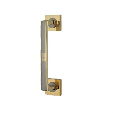 Mastiff Brass Pull Handles(MBP82)