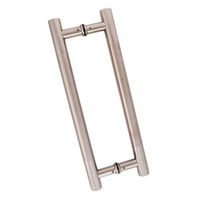 Mastiff Glass Door Handles(MGD 03)