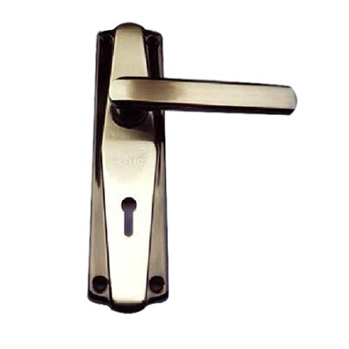 Mastiff Iron Mortise Handles(MI 07- KY)