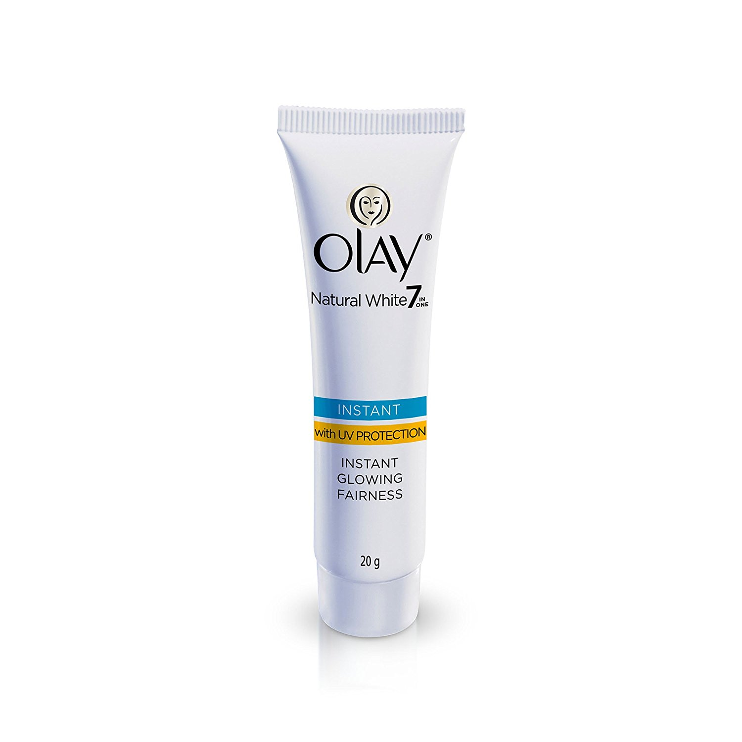 Olay Natural White Insta Glowing 20gm
