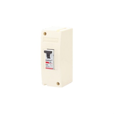 Indoasian Distribution Board Plastic Enclosure (810300)