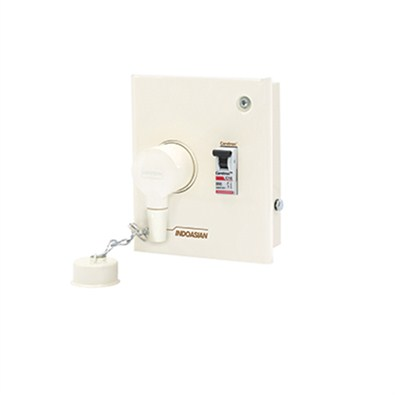 Indoasian Plug & Socket Box (810398)