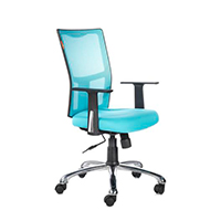 Vertex High Back Office Chair