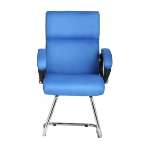 VJ Interior Claro Visitors Chair Buy Two at Price of One VJ-433C