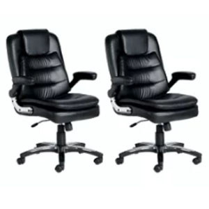 VJ Interior Mediano Executive Chair Buy Two at Price of One VJ-415C