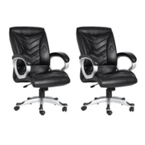 VJ Interior  Estrella Executive Chair Buy Two at Price of One VJ-430C