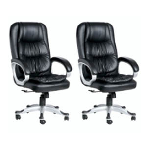 VJ Interior Arruga Executive Chair Buy Two at Price of One VJ-426C