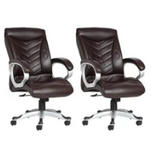 VJ Interior Estrella Executive Chair Buy Two at Price of One VJ-429C