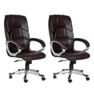 VJ Interior Mariposa Executive Chair Buy Two at Price of One VJ-423C