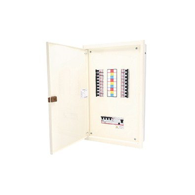Indoasian Distribution Board VTPN MCB Incomer Double Door (810359)