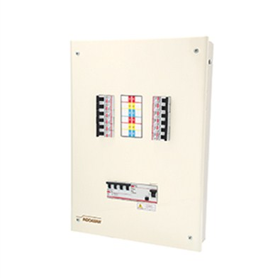 Indoasian Distribution Board VTPN MCB Incomer Single Door (810353)