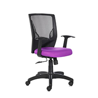 Wings Mid Back office Chair