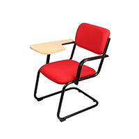 Bosq Zeal Writing Chair ZL-V-301P