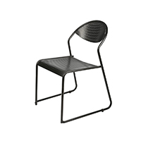 Bosq Guest Chair ZL-W-301