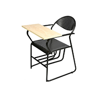 Bosq Writing Chair ZL-W-301P