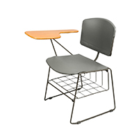 Bosq Class Room Writing Chair ZL-Z-301-P