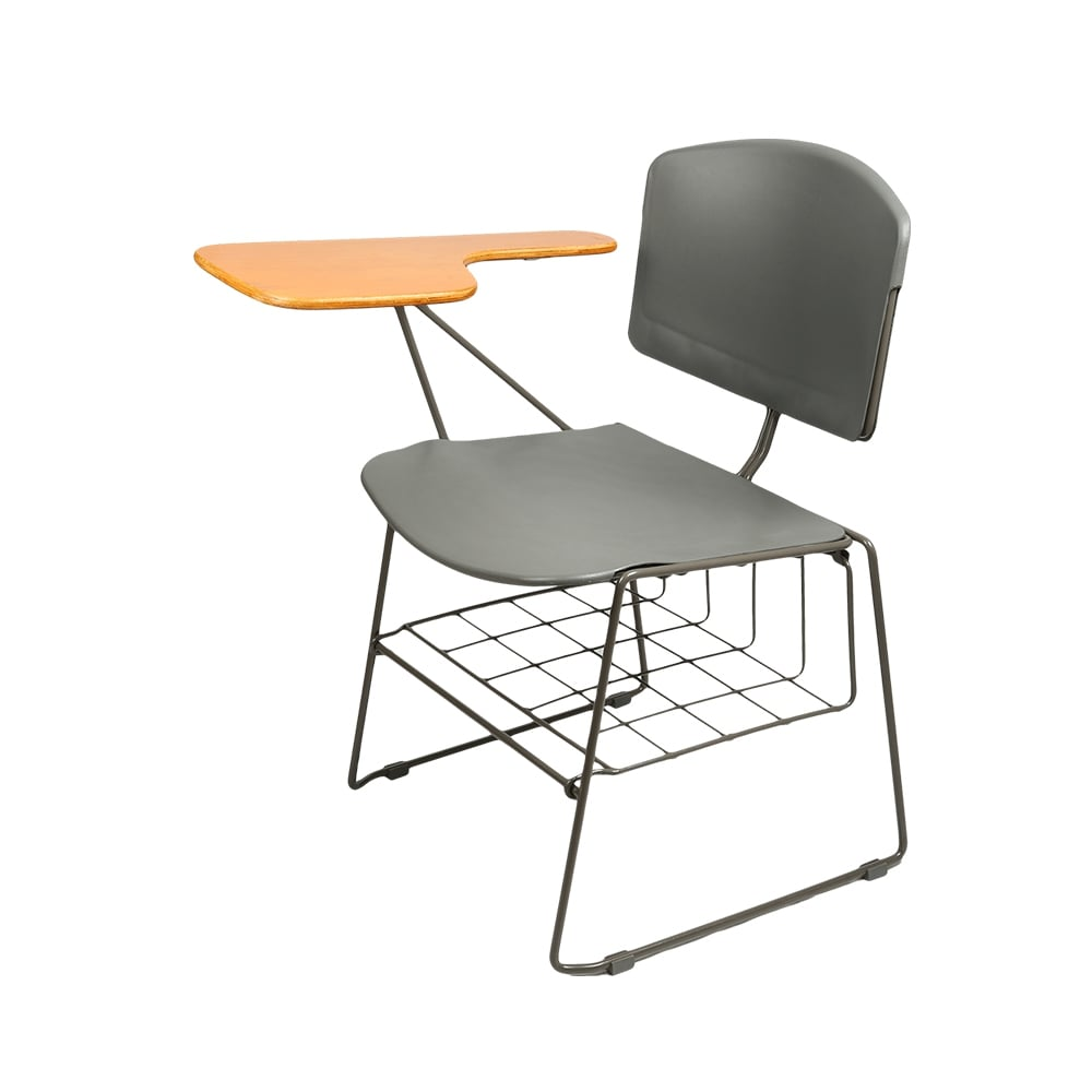 Bosq Class Room Writing Chair ZL-Z-301-P